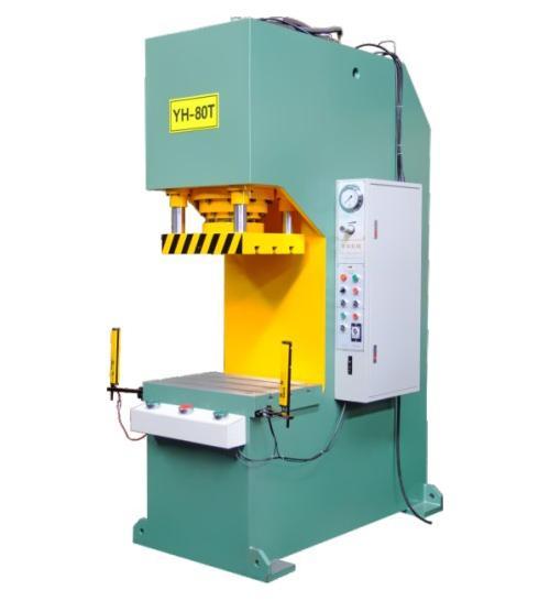 YHC1系列弓型(C型)油压机